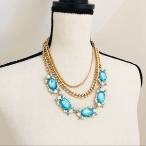 Aladdin Princess Jasmine Necklace